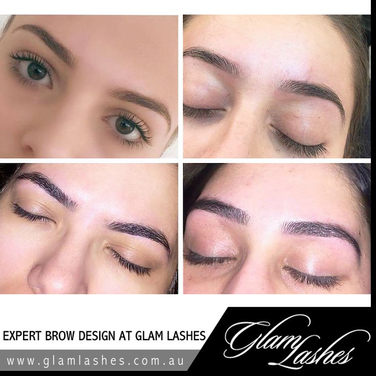 Expert Brow Design at Glam Lashes  Glam Lashes offers the highest quality in women's beauty. We now enhance your eyes fully, from glamourous lashes to the most beautiful brow shaping in the world. Glam Lashes is trained in The Natural Brow Restoration and Design System™, the design system that is creating a worldwide revolution in eyebrow beauty.  #brow #eyebrows