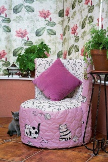 Cantinho craft da Nana: Poltrona feita de pneus: Diy Ideas, Old Tires, Tire Chairs, Ideas Para, Tires, Craft Ideas, Diy Projects, Crafts