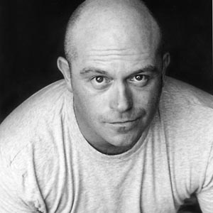 Ross Kemp, he is not afraid to show the truth in his documentaries, and never has a biased opinion, we need more people like this on our TV's.