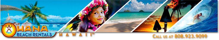 Hawaii Vacation Rentals | Hawaii Vacation Homes