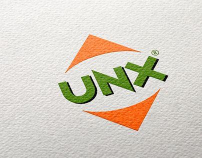 "Check out new work on my @Behance portfolio: ""UNX Corporate Identity"" http://on.be.net/1BOyHz4"