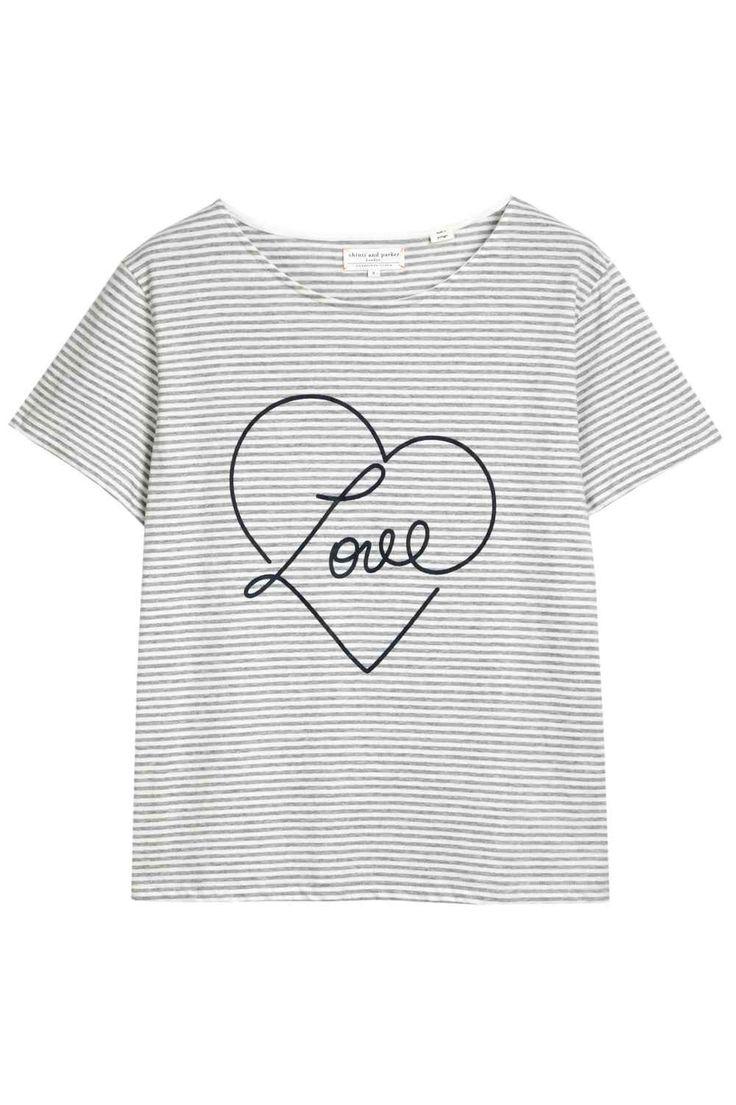 Stylish Graphic Tees - Cute, Shirts