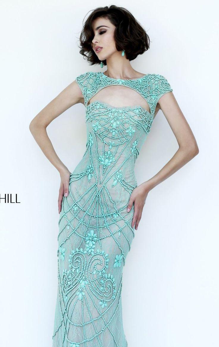 65 best Fashion - Sherri Hill images on Pinterest | Formal dresses ...