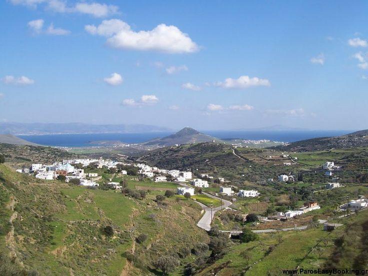 Kostos Village, #Paros, Cyclades, Greece       www.paroseasybooking.gr