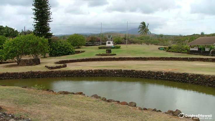 Prince Kuhio Park - Frommer's Highly Recommended