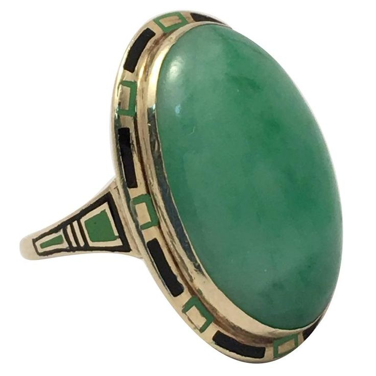 1000 ideas about jade ring on jade unique