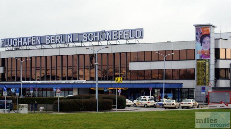 Flughafen Berlin - Schönefeld - Check more at https://www.miles-around.de/europa/deutschland/erlebnis-ber-die-tour/,  #AirBerlin #Airport #avgeek #Aviation #Baustelle #BER #Berlin #Flughafen #FlughafenBerlinBrandenburg #GAT #Germania #LostPlace #Lounge #Lufthansa #Norwegian #Planespotting #Schönefeld #TAP