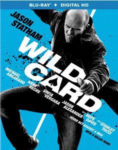Wild Card 2015 Bluray 720p 675MB