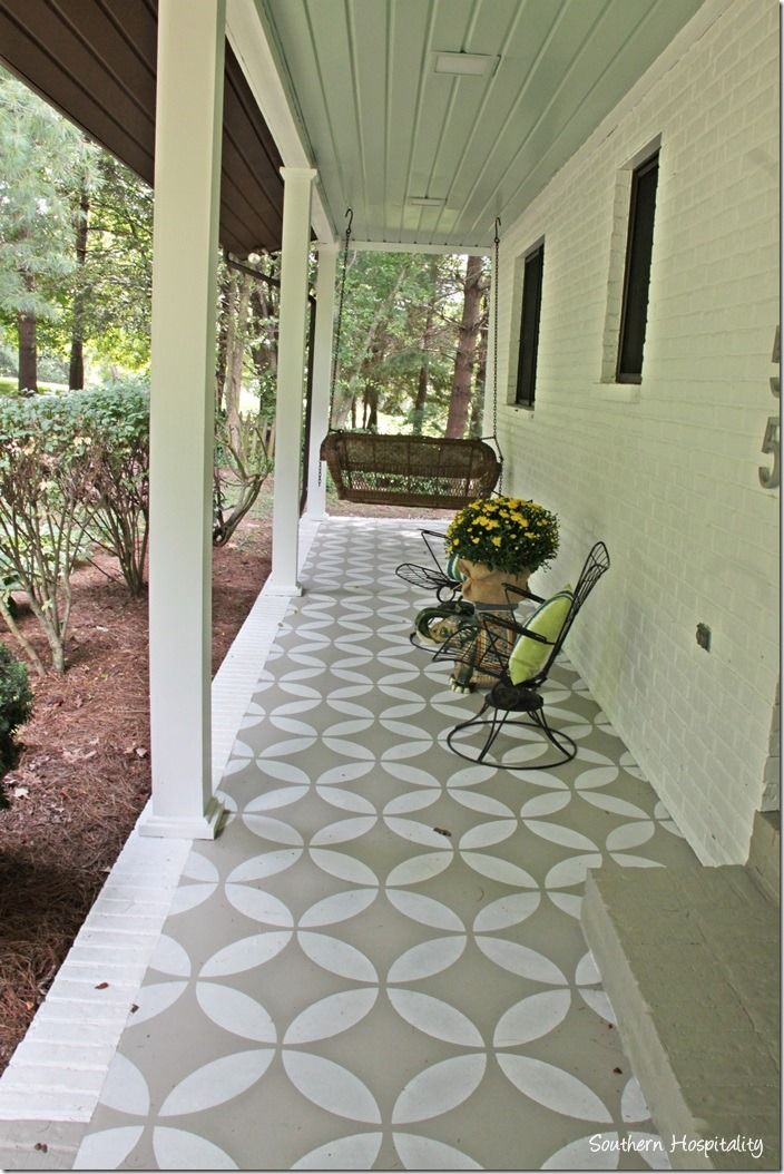 feature friday bella tucker new house ideas porch front porch rh pinterest com