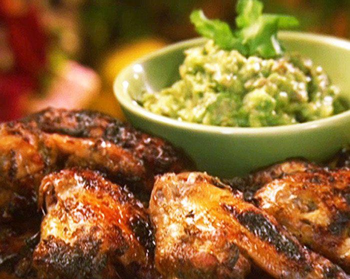 8 best birria images on pinterest preparando el pollo adobado enchiloso mexican menumexican recipesmarinated chicken forumfinder Image collections