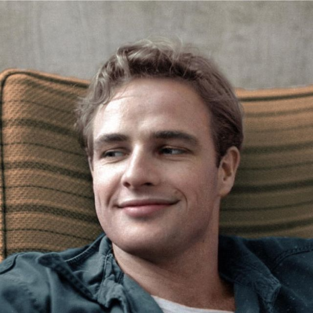 925 Best Marlon Brando Jr Lovebug Images On Pinterest