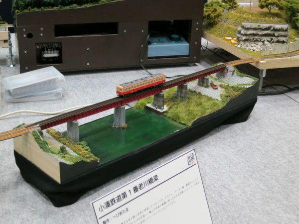 第13回国際鉄道模型コンベンション(JAM2012)の個人的リポート(その1・レイアウト編その1) - 軽便鉄模アンテナ雑記帳
