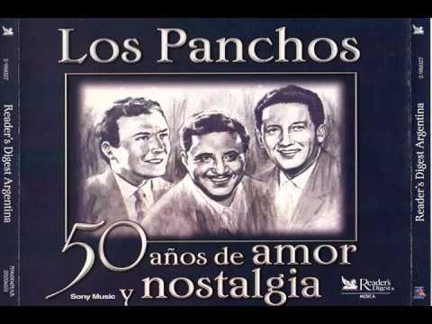 Trio Los Panchos - El Reloj