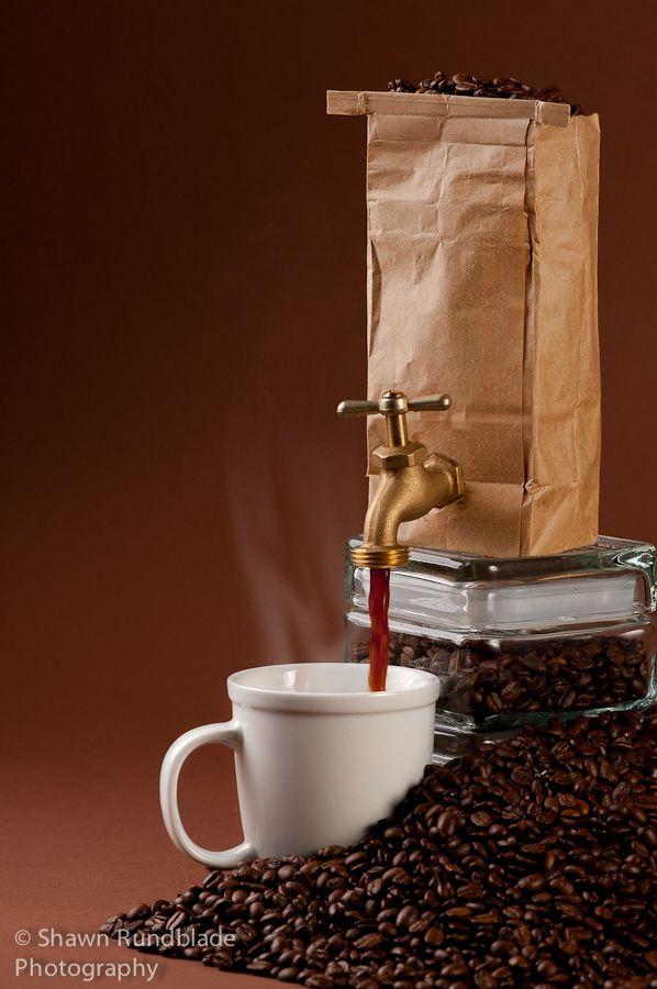 Fresh Coffee by Shawn Rundblade on 500px