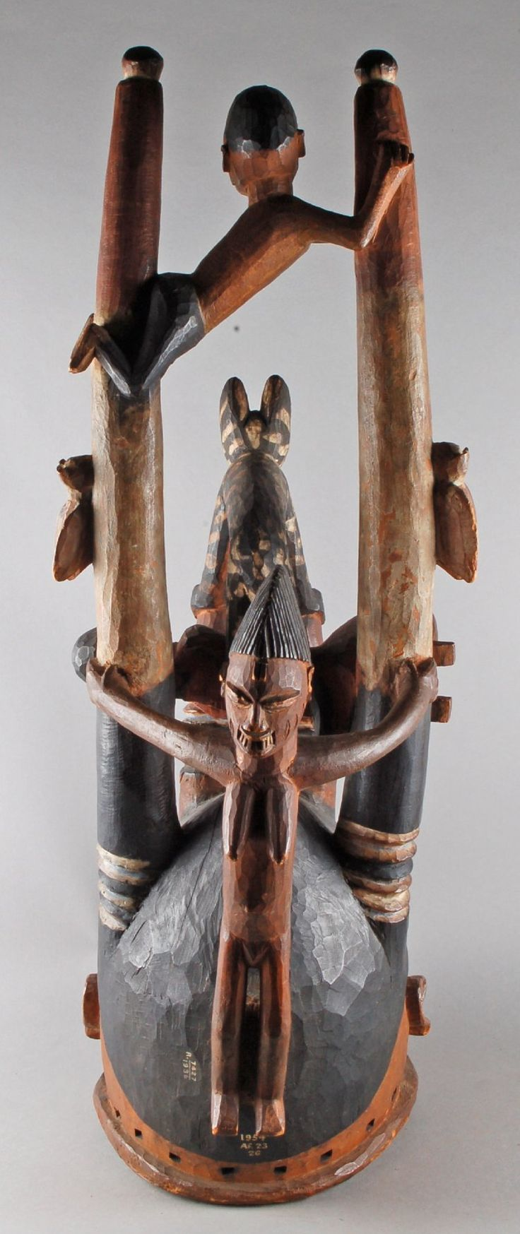Best african wood carvings images on pinterest