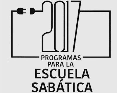 Programas para la Escuela Sabática 2017 | División Interamericana | PDF - Recursos de Esperanza
