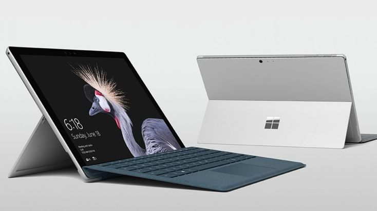 Microsoft Surface Pro jetzt auch mit LTE Advanced !