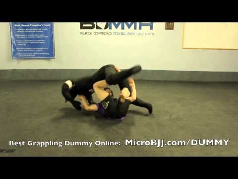 How To Master Your Half Guard & Butterfly Guard - BJJ Today