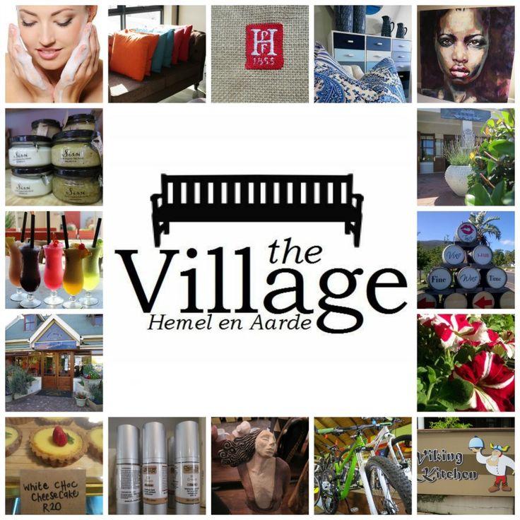 The Village shopping Center  c/o R43 & Main Roads Sandbaai
