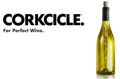Corkcicle - the new HOT wine gift of the year!! Chill your wine from the inside out!!!Contrast, Birthday, Wine Gift, Cleanses, Cleaning, Large Typography, Christmas Decor, Minimalist, Best Products
