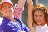 Rompecabezas de Violetta de Disney Channel  juegalo ya