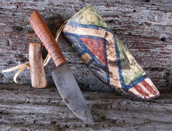 Handmade Mountain Man Knives – HD Wallpapers