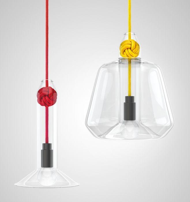 ...  Luci di cristallo, Lampade da cucina e Appendere le lampadine
