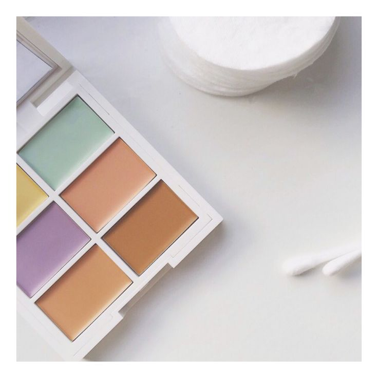 The Nyx colour correcting palette  http://www.whathayleythinks.com/2015/12/the-nyx-colour-correcting-palette.html?m=1