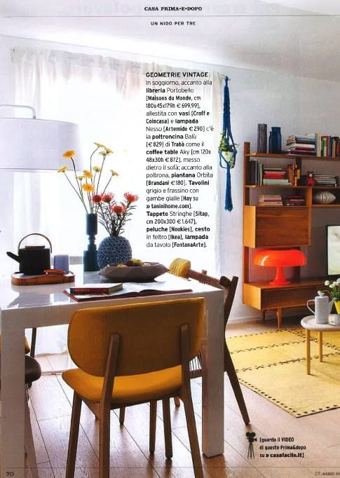27 best Calligaris | IN PRINT images on Pinterest | Apartments ...