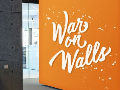 War on Walls