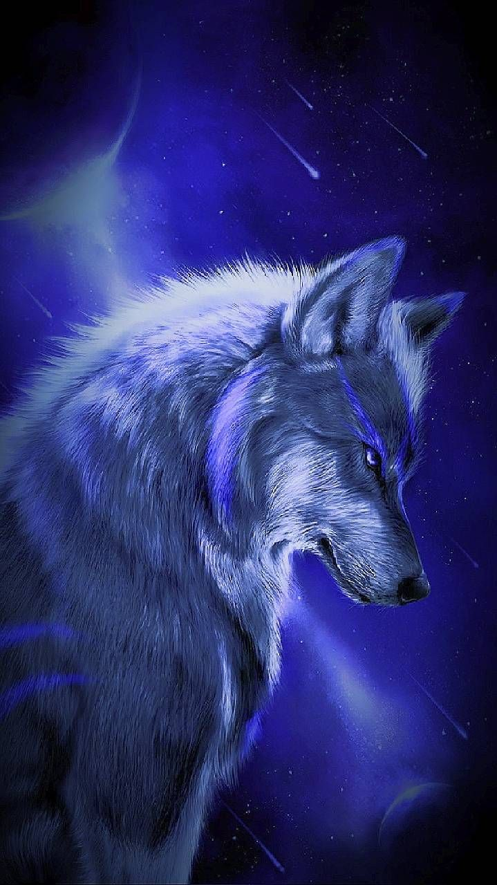 Download Night Wolf Wallpaper By Hairyson 4f Free On Zedge Now Browse Millions Of Popular