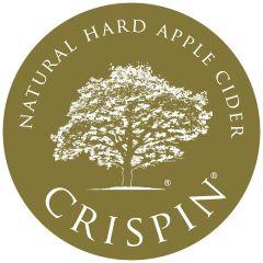 Crispin Cider. 1 WW+