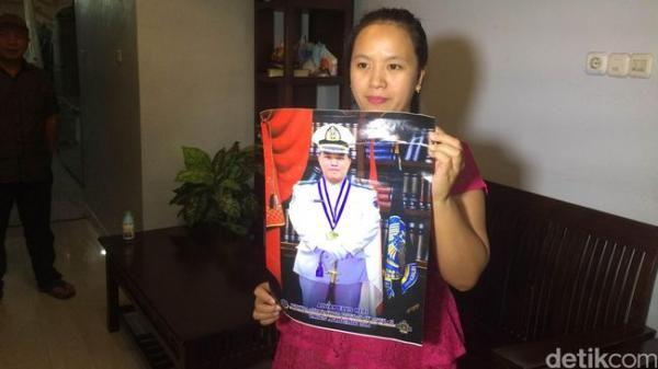 Istri Korban Penyanderaan Abu Sayyaf: Puji Tuhan Atas Kabar Baik ini