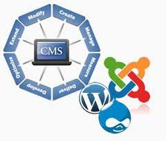 Websites should be easy to access and compatible with different website browsers. CMS provides these two essential features to the websites developed with it. This software tool requires HTML or any other programming language and it is easier to develop websites with it. Content Management System or CMS is one of the most preferred developing tools for the websites.