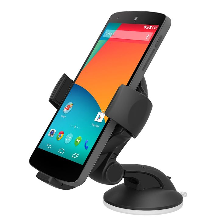 iOttie Easy Flex Wireless Qi Standard Car Mount Charger for Galaxy S6/S6 Edge, Google Nexus 5, LG G3, G2, Nokia Lumia 928/920, Motorola Droid MAXX/MINI, HTC Droid DNA/8X and Other Qi- Enabled Smartphones. Features Qi Standard Wireless Charging for Qi enabled devices like the Google Nexus 5, LG G2, Motorola Droid MAXX/Mini, HTC Droid DNA/8X, Nokia Lumia 920/928, and devices that require their own separate charging adapters such as the Galaxy S5/S4/S3/Note 3/ Note 2. Offers an Easy One…