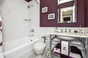 23 best sink legs images on pinterest for Plum bathroom ideas