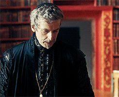 Cardinal Richelieu - The Musketeers