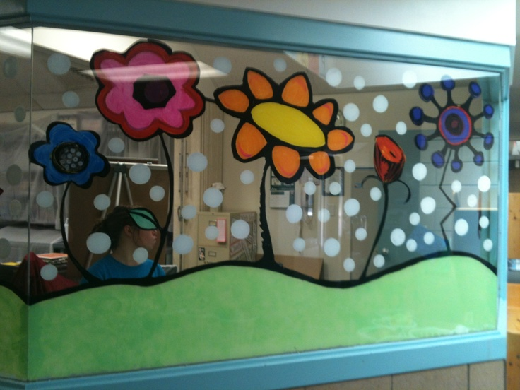 17 best images about mural ideas on pinterest folk art for Elementary school mural ideas