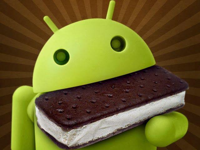 Efek Android Murah Terbaru Yang Biasanya Muncul