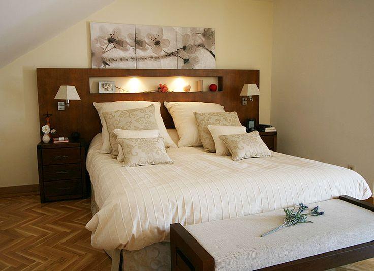 M s de 25 ideas incre bles sobre cabeceras de cama for Mueble que se pone a los pies de la cama