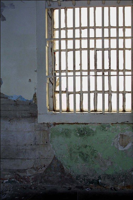 Image result for prison window close up