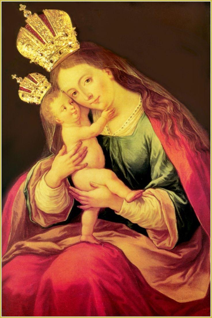 Sponsa Christi: For Our Lady's Birthday…
