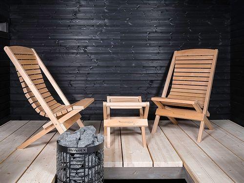 Bastuinredning | Sveriges största webbutik för bastuprodukter