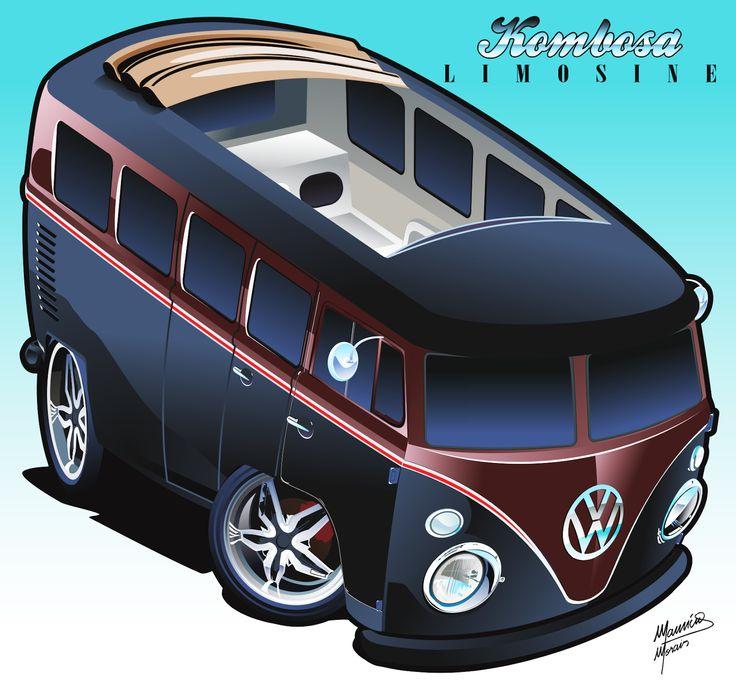 caricaturas de carros - Buscar con Google