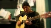 Drummer, singer and multi-instrumentalist, Roger Belanger http://www.marpolestudio.com/