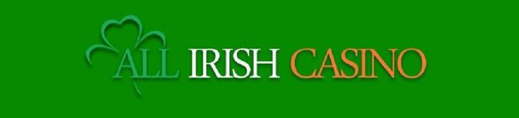 Standing out from the crowd was always a priority at All Irish Casino, but to stand out means to have all areas covered to offer a Premium online casino... #Irish #Casino #freespins #jackpot