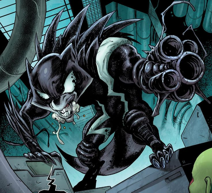 Venom (Marvel) - Villains Wiki - villains, bad guys, comic books ...