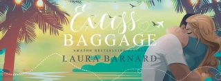 BANNER: EXCESS BAGGAGE by Laura Barnard | Kindle Friends Forever