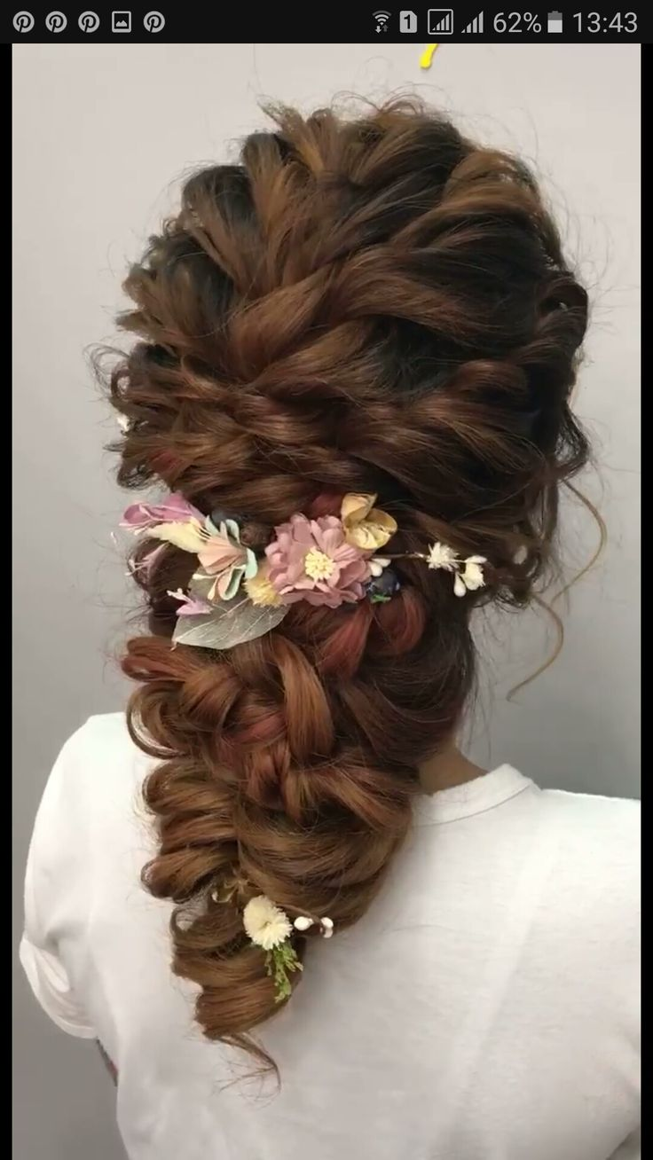 best hairstyles images on pinterest cute hairstyles easy