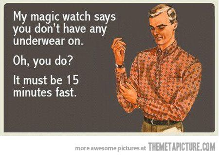 haha: Pick Up Line, Laugh, Funny Stuff, Humor, Pickup Line, Magic Watches, Funnystuff, Cheesy Pickup, Giggles